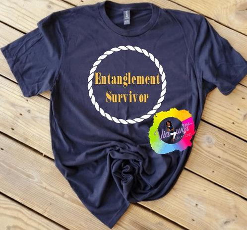 Entanglement Survivor