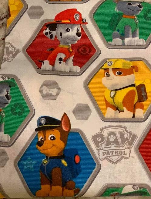 Paw Patrol-Big Print