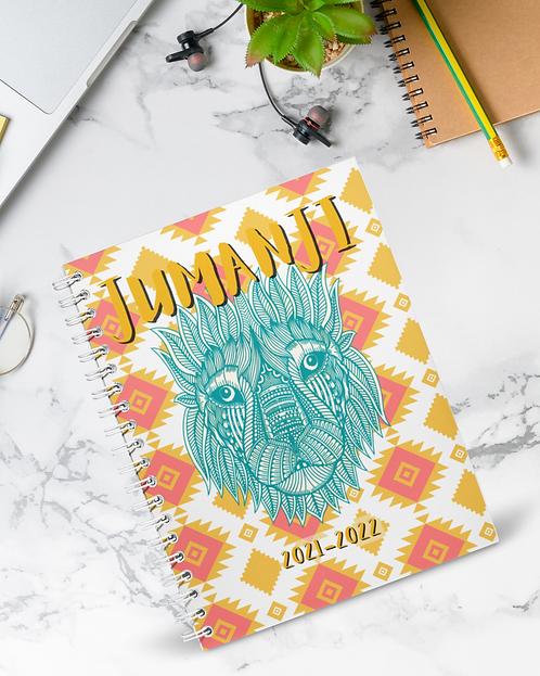 Jumanji! | In Abundance Planner