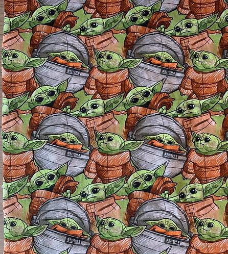 Yoda Jr.