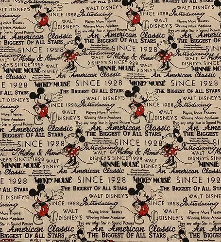 Mickey & Minnie Est.
