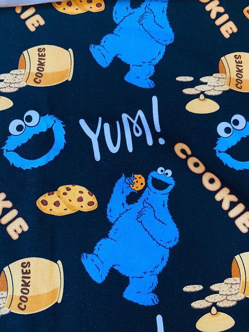 Cookie Monster Yum