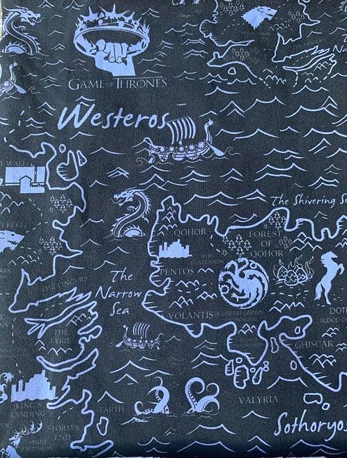 GOT- Westeros
