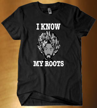 I Know My Roots