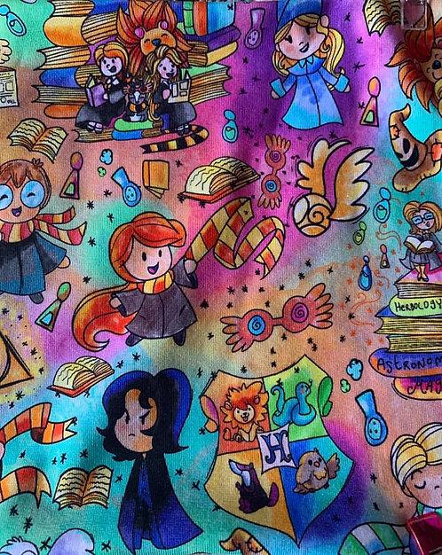 Harry Potter- Leviosa