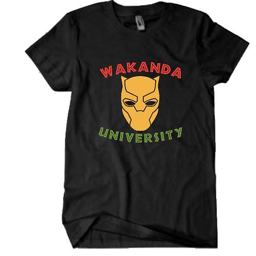 Wakanda University