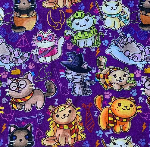 Harry Potter- Kitties
