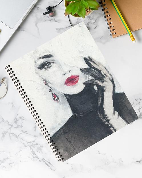 Fashionista | In Abundance Planner
