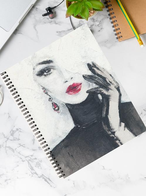 Fashionista| In Abundance Planner