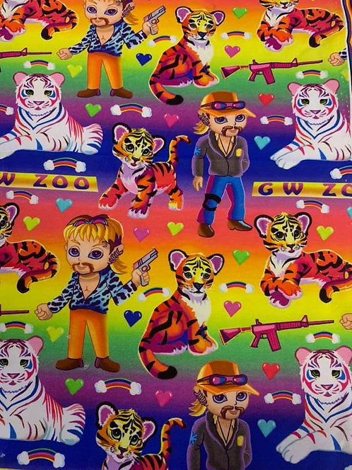 Tiger King- Lisa Frank