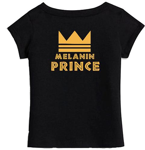 Melanin King