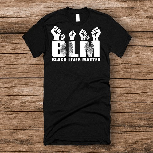 BLM Fists