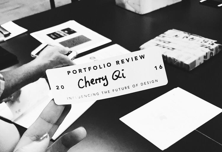 Fresh tips from Portfolio Review