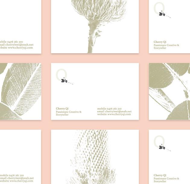 name card animation-13