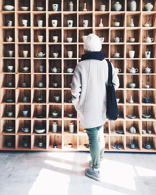 A look at Chinese ceramics