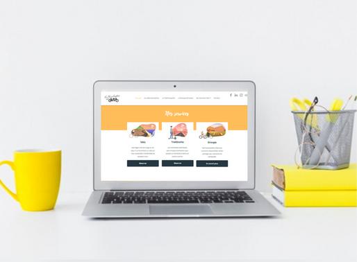 Client - Site internet @LesFrèresComplices