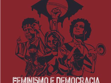Cadernos Sociais: Feminismo e Democracia