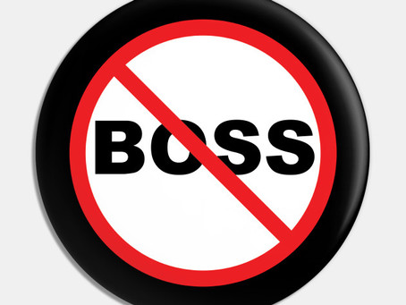 Why The Future of Work Will Be Boss-Free