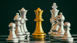 Why are Queens not Winning the Chess Game of Workplace Politics?