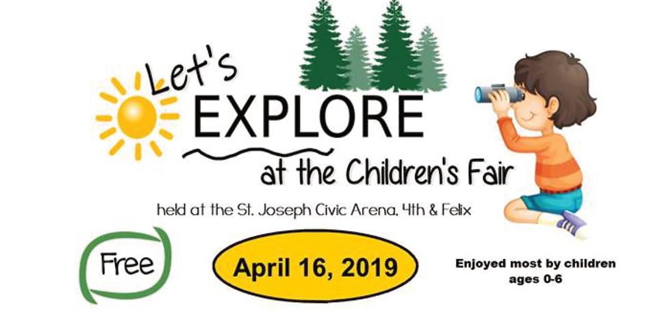 St. Joseph Youth Alliance Children's Fair