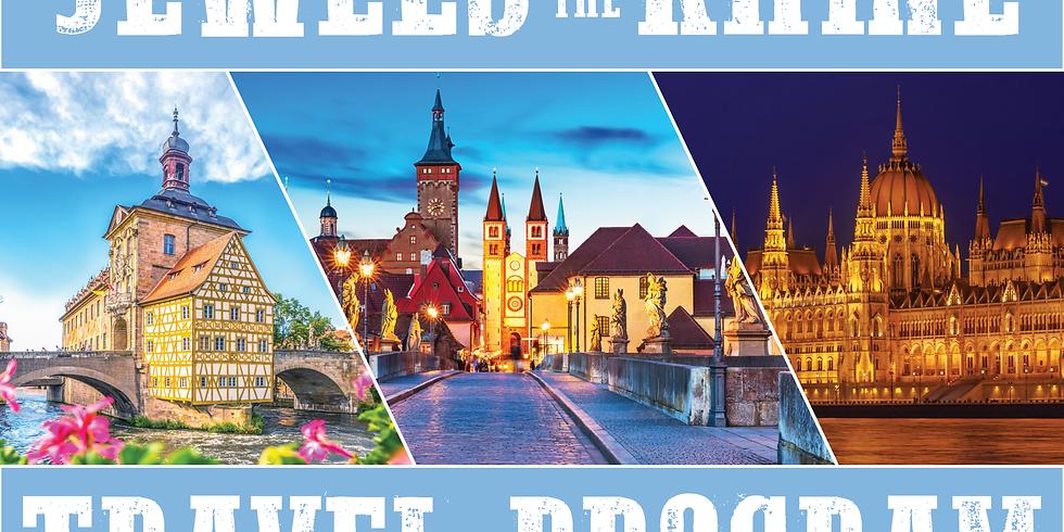 Jewels of the Rhine Travel Program