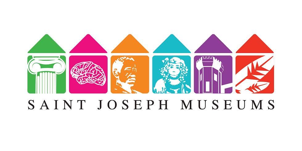 Annual St. Joseph Museum Membership Meeting