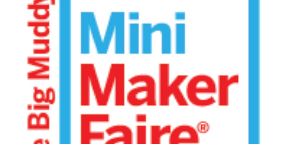 Big Muddy Maker Faire
