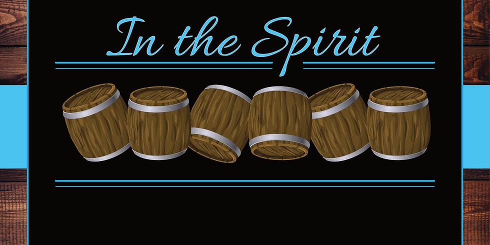 In the Spirit Trip