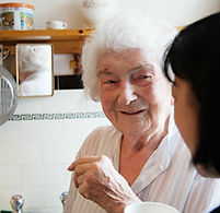 Environmental Assessment, CGA based Proactive Primary Care of the Elderly