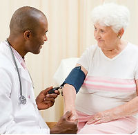 Medical Assessment, CGA based Proactive Primary Care of the Elderly