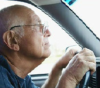 Elderly person driving, CGA based Proactive Primary Care of the Elderly