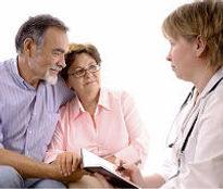 Advance Care Planning, CGA based Proactive Primary Care of the Elderly