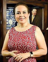 Dra. Hebe Angélica Avilés , Médico Cirujano General