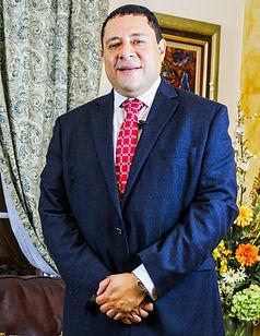 Doctor Luis Javier Cárdenas, Diabetes y Obesidad