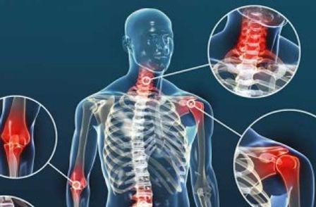 Enfermedades Musculoesqueléticas en Google Salud News