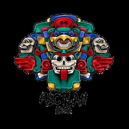 Mictlan Arena Logo.png