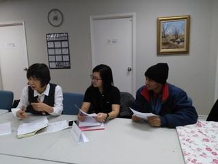 한국어 집중대화연습 및 문화강좌