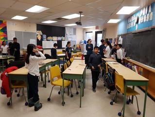 서울교대 캐나다 인턴쉽 프로그램