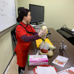 2020 Winter - Korean Cooking + Korean Language Class started