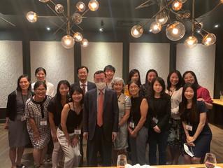 2020-2021년 고등학교 한국어반 교사 워크숍