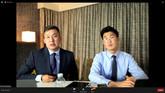 2021 하반기 온라인 한국유학 설명회 성료