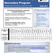 DPCPDSB (Peel/Mississauga/Brampton Region) Korean Credit Program - Online