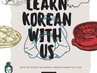 2021-2022 TCDSB Korean Credit Program - Remote Learning