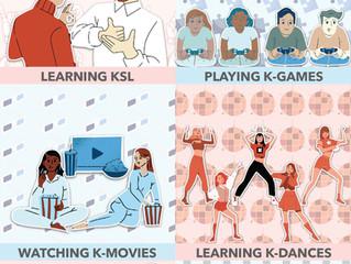 2021-2022 YRDSB Korean Credit Program - Remote Learning