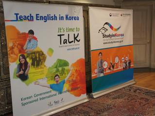 KeX Canada - Study in Korea Seminar
