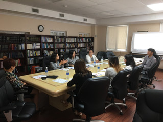 2017 Korea Credit Course Teacher's Association