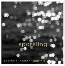 Stefanie Platsch Quartett - sparkling