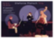 Stefanie Platsch Trio @ zamma in Geradstetten