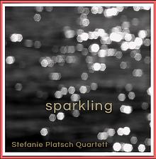 sparkling... cover