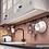 Thumbnail: Lys over kjøkkenbenk